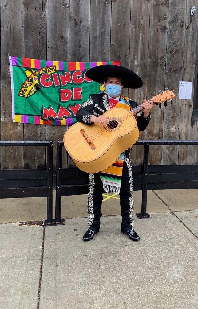 Mariachi Mexico Vivo