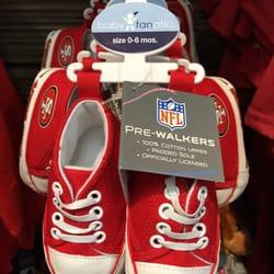 e3d83b6486f 49ers Team Store - CLOSED - 26 Photos   20 Reviews - Sports Wear ...