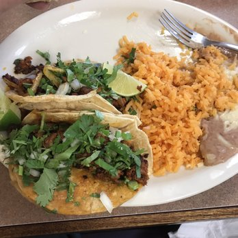 Winona Mexican Food