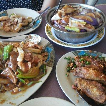 Asian Cafe Express Yelp