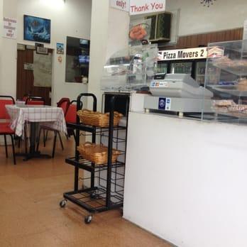 Photo Of Pizza Movers II   Takoma Park, MD, United States