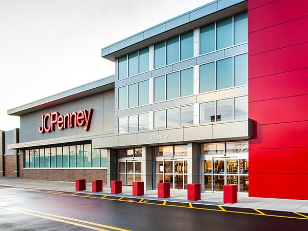 JCPenney: 6455 Eastex Frwy, Beaumont, TX