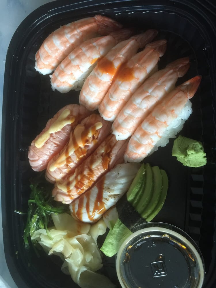 sushi by kyoto frösunda