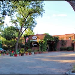 Photo Of El Pinto   Albuquerque, NM, United States. Entrance