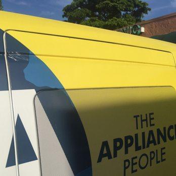 Aaa Appliance Service Appliances Amp Repair 1225