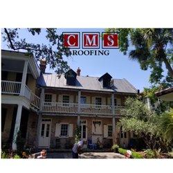 Residential roofing repair Charleston