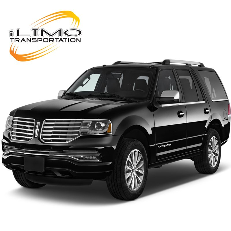 iLimo Transportation: Porter Ranch, CA