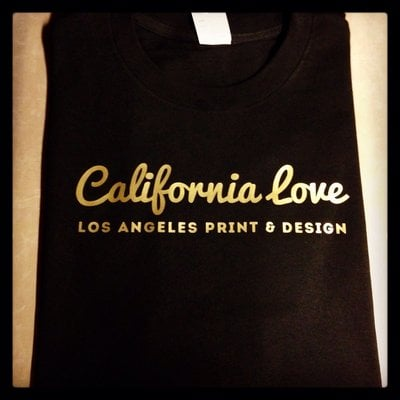 Photo Of Los Angeles Print And Design Culver City Ca United States