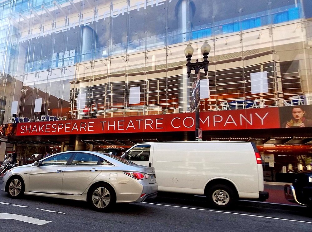 Shakespeare Theatre Company: 610 F St NW, Washington, DC, DC