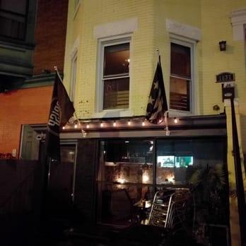 Crisp Kitchen Bar Closed 158 Photos 225 Reviews