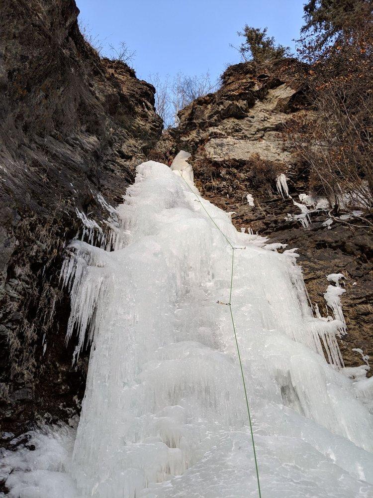 Caribou Creek Recreational Mining Area: Glenn Hwy, Sutton, AK