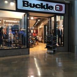 Buckle las vegas fashion show mall