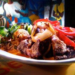 Photo Of Tap Restaurant Miami Beach Fl United States Griyo