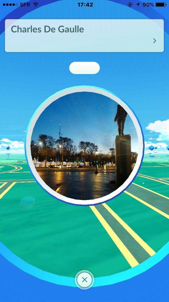 Esplanade charles de gaulle lieu b timent historique 2 rue claude bonnier saint bruno - Esplanade charles de gaulle ...
