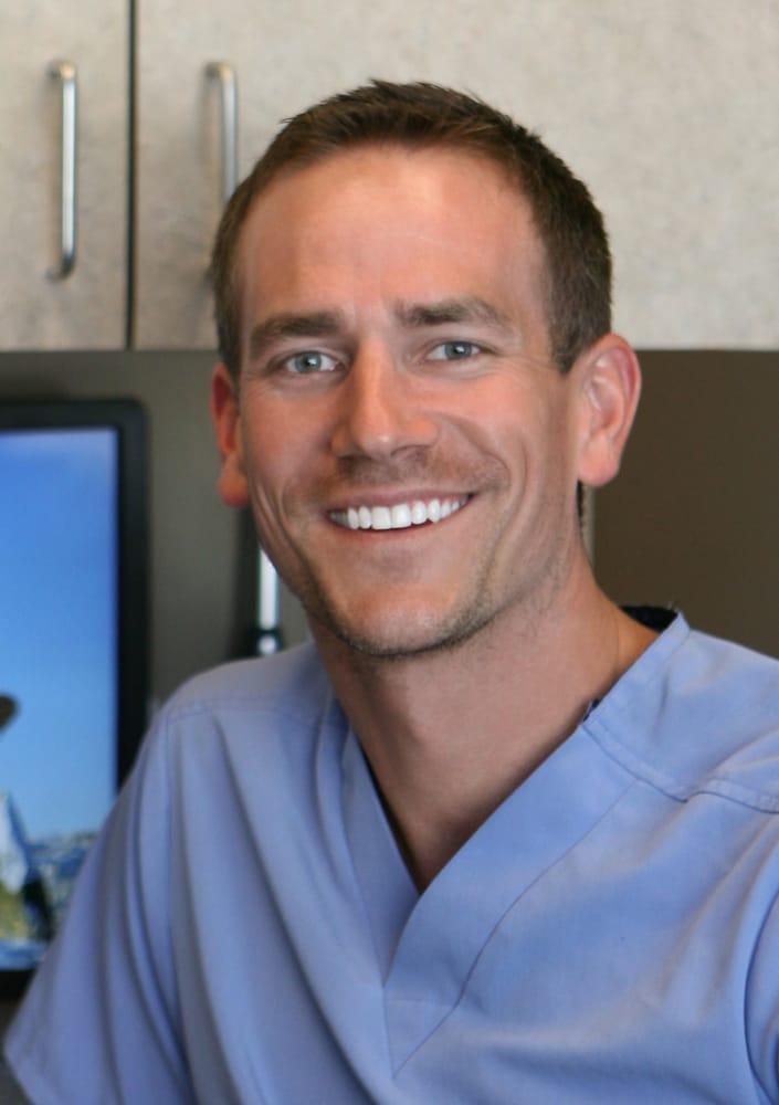 Jeffrey Patrician, DDS - Boulder Dental Arts: 4520 Broadway, Boulder, CO