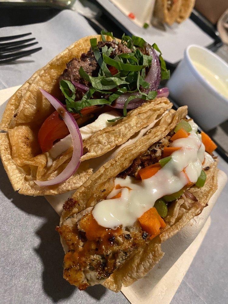 Tacos, Community & Beer: 1275 Delaware Ave, Buffalo, NY
