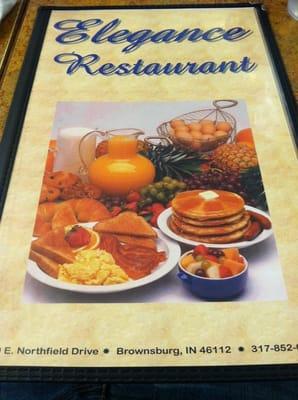Elegance Restaurant 80 E Northfield Dr Brownsburg In Restaurants Mapquest