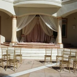 Photo Of Royal Chairs   San Jose, CA, United States. Gold Chiavari Chairs