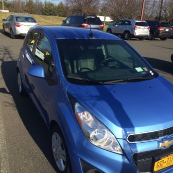 Photo Of Hertz A Car Princeton Nj United States
