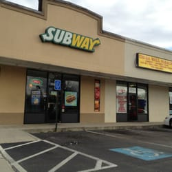 Photo of Subway - Swansea, SC, United States. Subway in Swansea, SC