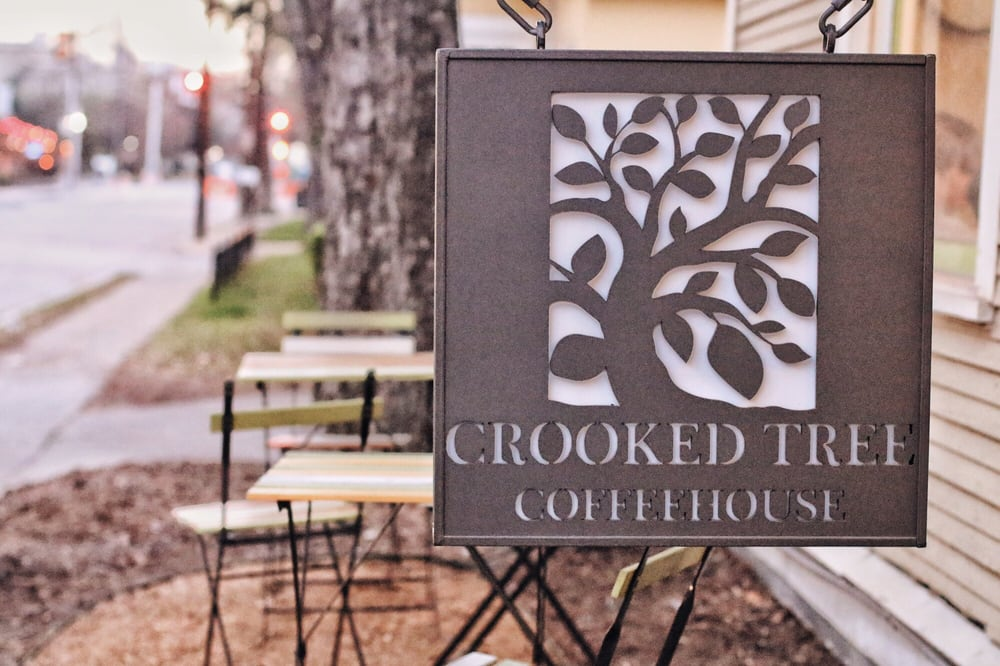 Crooked Tree Coffeehouse