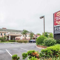 Photo Of Clarion Hotel Palmer Inn Princeton Nj United States