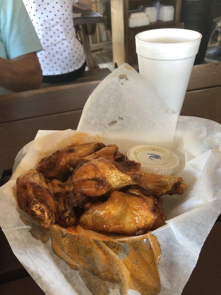 Hernando Beach Tropical Grille: 4139 Shoal Line Blvd, Hernando Beach, FL