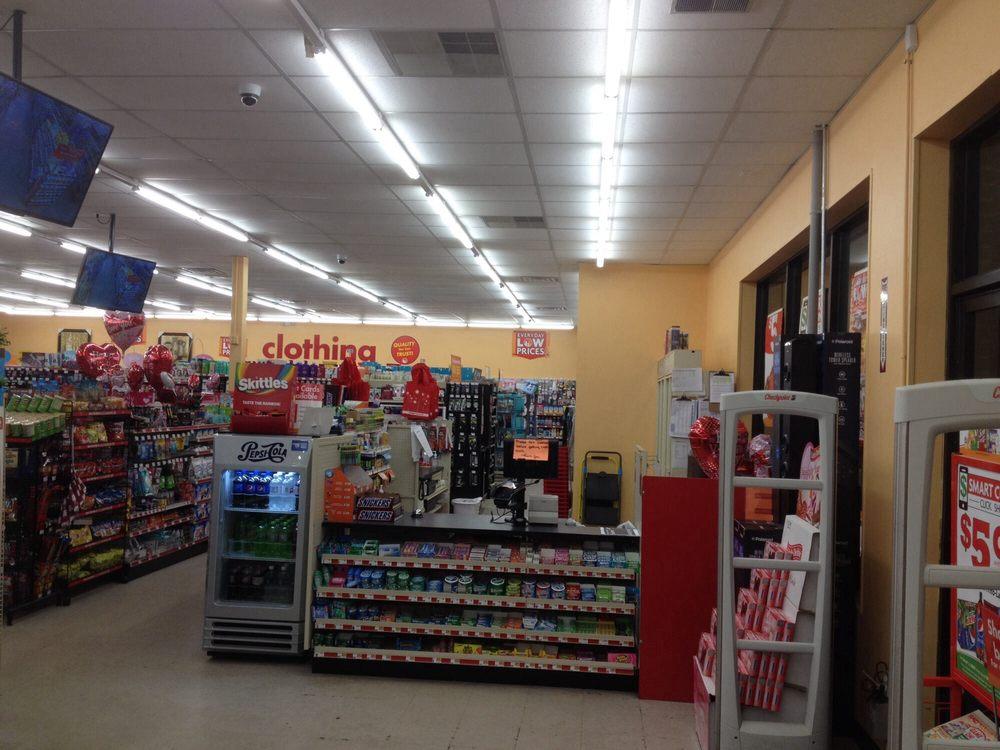 Family Dollar Stores: 3 Elk Plz, Elkview, WV