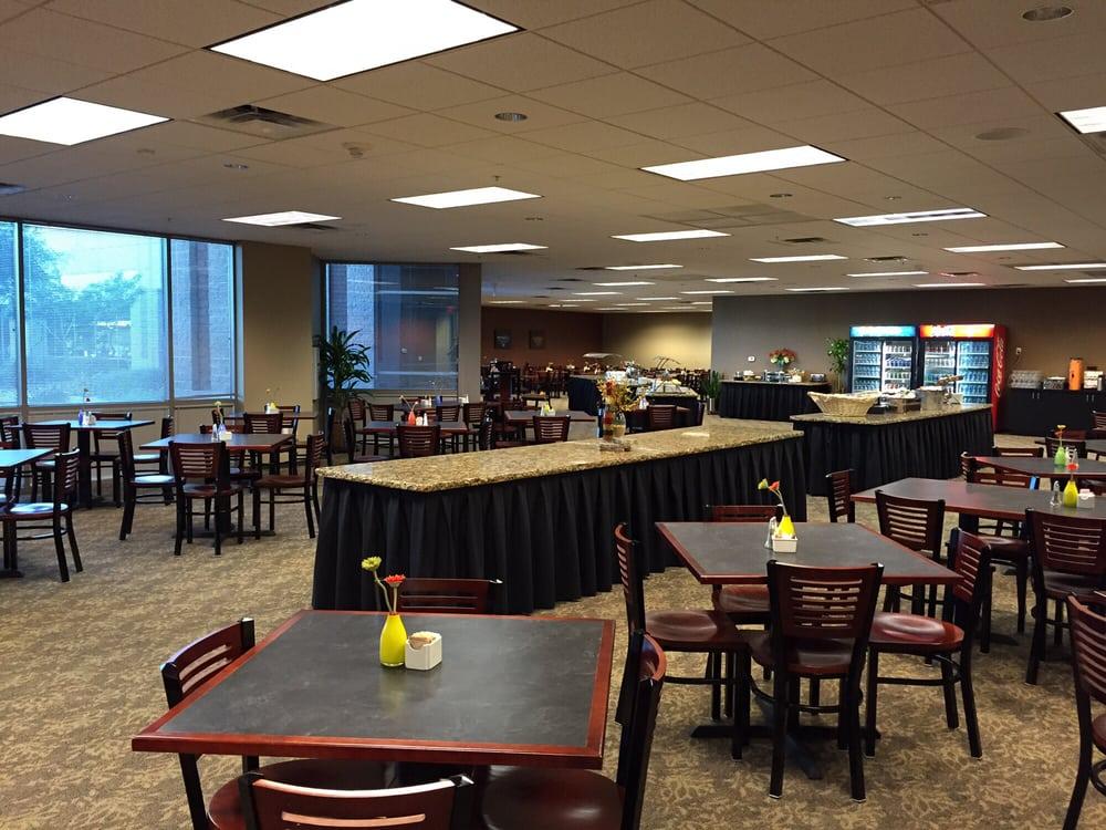 Desert Willow Conference Center