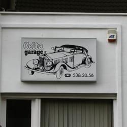 Celta garage garages rue de la victoire 60 saint for Garage ad la salvetat saint gilles