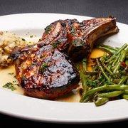 Greek Style Pork Chops - Menu - Giorgio's Family Restaurant ...