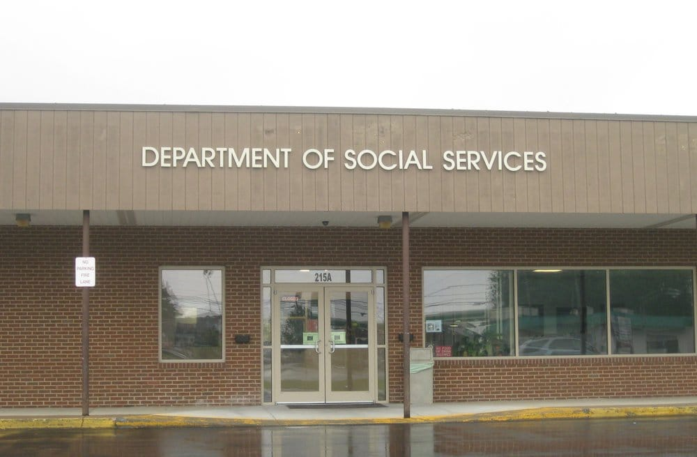 Page County - Department of Social Services - Government ...