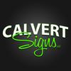Calvert Signs: 400 Adelina Rd, Prince Frederick, MD