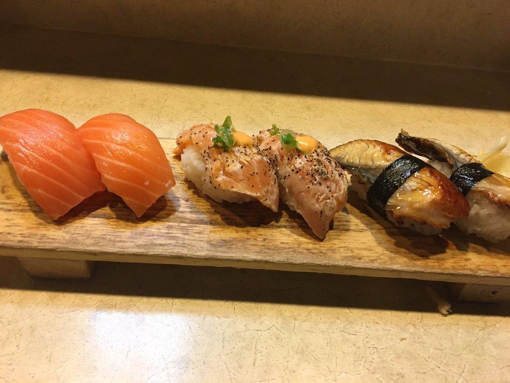 Meeka Japanese Restaurant: 730 NE 181st Ave, Portland, OR