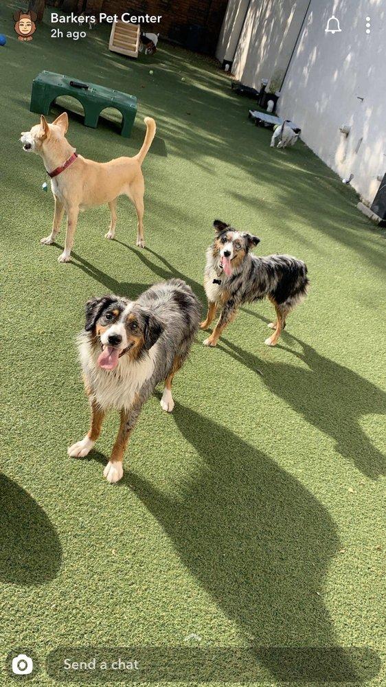 Barkers Pet Center