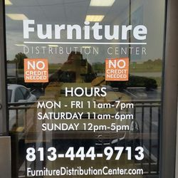 photo of furniture center tampa fl united states outside front