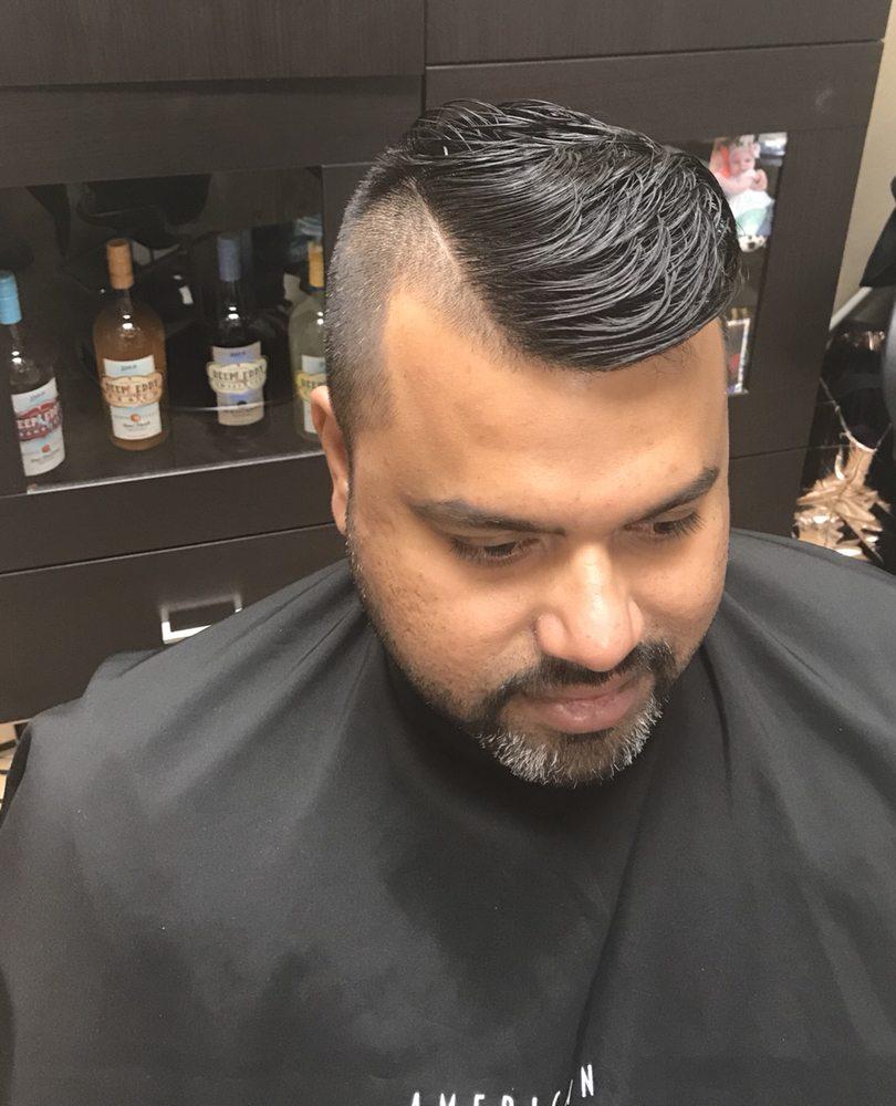 Britts Cuts Color 56 Photos Hair Salons 15922 Eldorado Pkwy