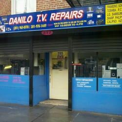 Danilo Baez Tv Repair Shop - Electronics Repair - 272 Newark