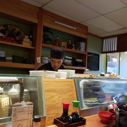 Photo Of Sushi Kazu Centennial Co United States