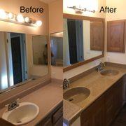 Precision Home Improvement Photos Plumbing Turlock CA - Bathroom remodel turlock ca