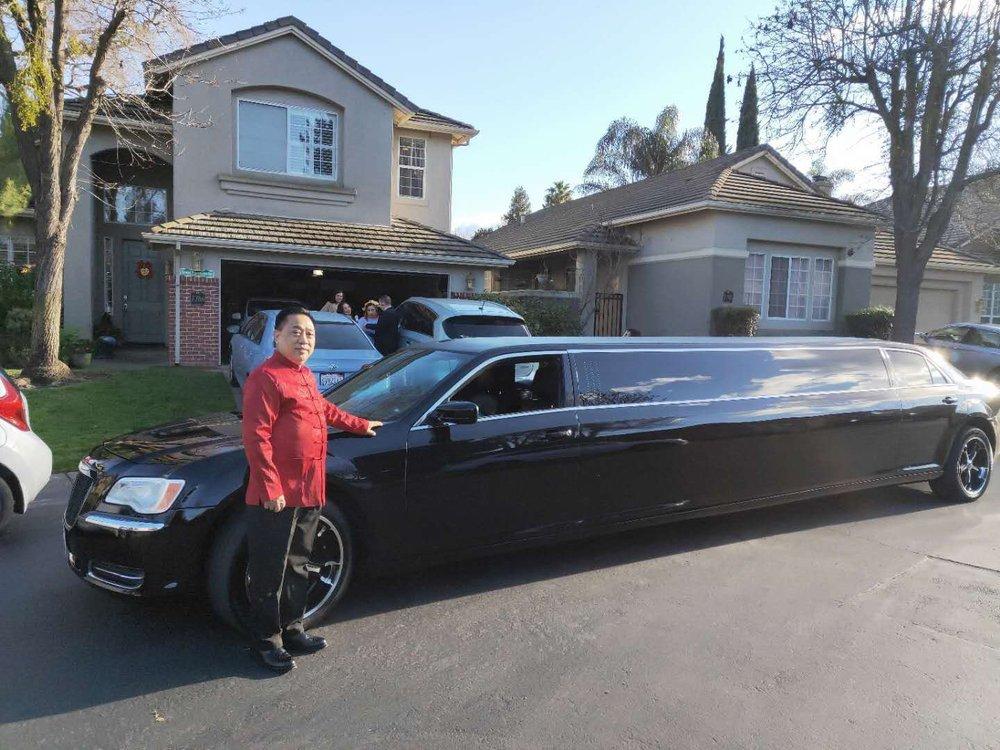 Red Carpet Limousine