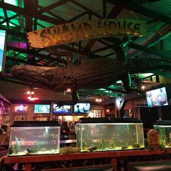 Swamp Restaurant Debary Fl