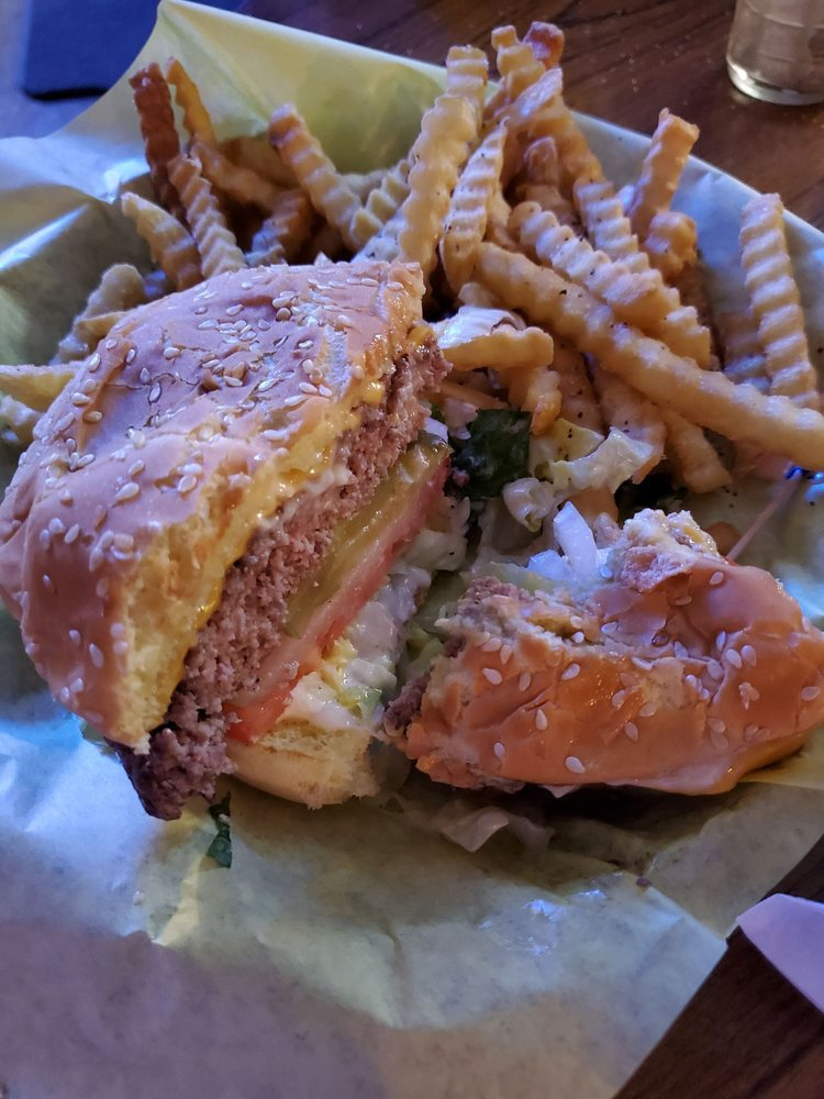 Country Club Bar and Grill: 156 Klamath Blvd, Klamath, CA