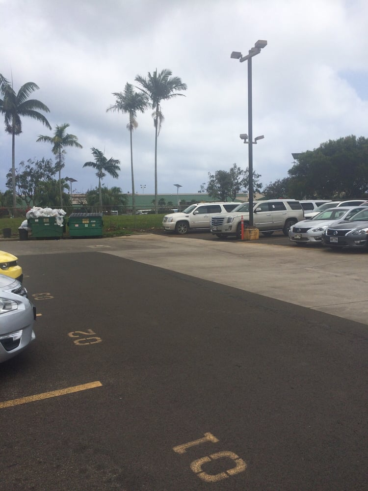 Hertz Car Rental Kauai Reviews
