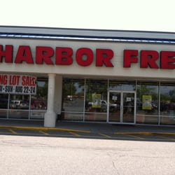 Harbor Freight Tools - Hardware Stores - 1150 Union St Ext, West