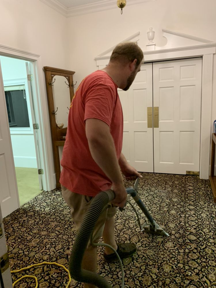 Hendricks Cleaning Services: Tifton, GA