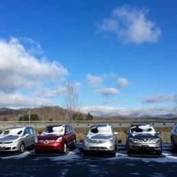 Photo Of Everett Nissan   Boone, NC, United States