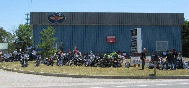 The Kustom Shoppe: 8431 Old Leondardtown Rd, Hughesville, MD