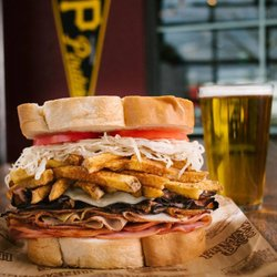 Photo Of Primanti Bros Moon Township Pa United States