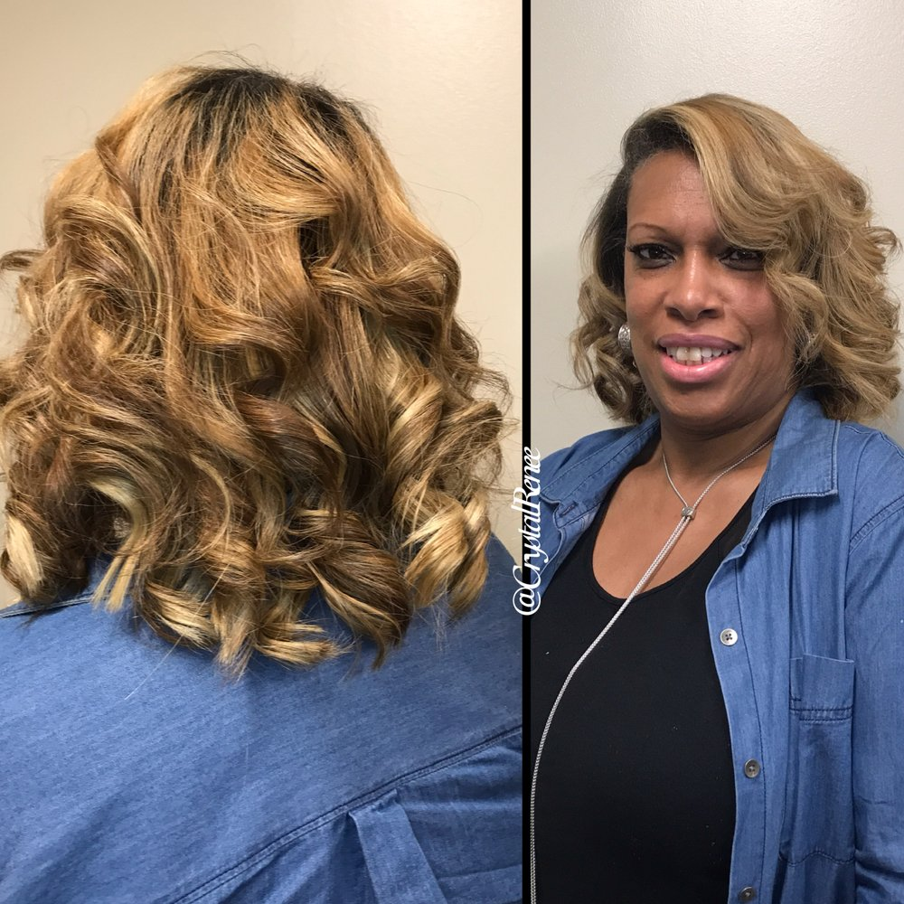 All Things Pretty Boutique Salon: 4969 Westview Dr, Frederick, MD